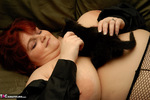 BlackWidowAK. Black Shirt Stripping Free Pic 20