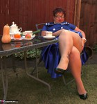 WarmSweetHoney. Afternoon Tea On The Lawn Free Pic 6