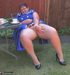 WarmSweetHoney. Afternoon Tea On The Lawn Free Pic 7