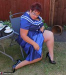 WarmSweetHoney. Afternoon Tea On The Lawn Free Pic 10