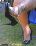 WarmSweetHoney. Afternoon Tea On The Lawn Free Pic 19