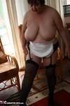 Kinky Carol. French Maid Pt3 Free Pic 5