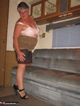 Girdle Goddess. Relaxing Free Pic 11