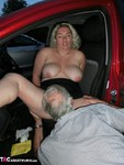 Barby. Barby Go's Dogging Free Pic