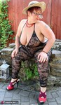 WarmSweetHoney. My New Body Stocking Free Pic 9