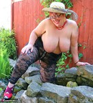 WarmSweetHoney. My New Body Stocking Free Pic 15