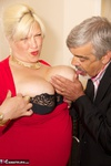 Gina George. Hot Date Pt1 Free Pic 6