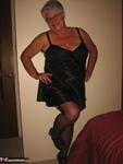 Girdle Goddess. Wet & Horny Free Pic 4