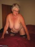 Girdle Goddess. Wet & Horny Free Pic 18