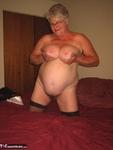 Girdle Goddess. Wet & Horny Free Pic 19
