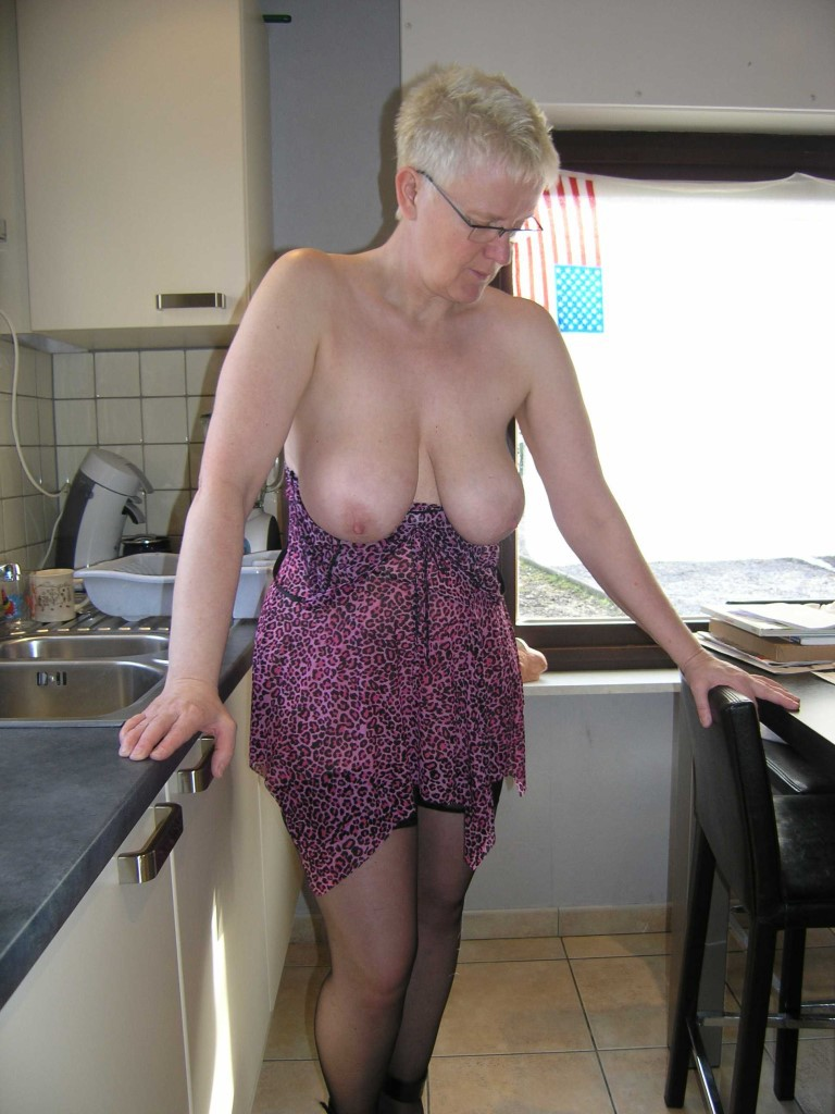 Old granny josee - 2 part 10