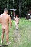 Dimonty. Naked On A Swing Free Pic
