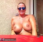Nude Chrissy. Nudist Holidays, Summer 2014 Free Pic 1