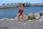 Nude Chrissy. Nudist Holidays, Summer 2014 Free Pic 10