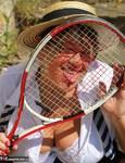 Warm Sweet Honey. Tennis Free Pic 5