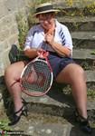 Warm Sweet Honey. Tennis Free Pic 6