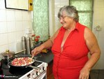 Grandma Libby. Tropical Horn Free Pic 1