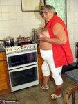 Grandma Libby. Tropical Horn Free Pic 3