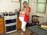 Grandma Libby. Tropical Horn Free Pic 4