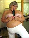 Grandma Libby. Tropical Horn Free Pic 8