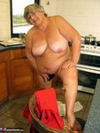 Grandma Libby. Tropical Horn Free Pic 11