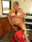 Grandma Libby. Tropical Horn Free Pic 12