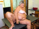 Grandma Libby. Tropical Horn Free Pic 14