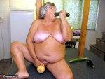 Grandma Libby. Tropical Horn Free Pic 18