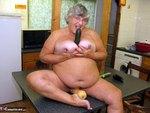 Grandma Libby. Tropical Horn Free Pic 19