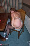 Curvy Claire. My Pink Dildo Free Pic 5