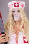. Zombie Nurse Free Pic 1
