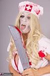 . Zombie Nurse Free Pic 7