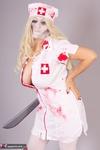 . Zombie Nurse Free Pic 8