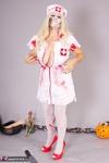 . Zombie Nurse Free Pic 10