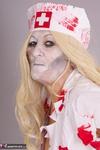. Zombie Nurse Free Pic 12