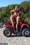 NudeChrissy. Naked Island Trips Free Pic 20