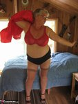 GirdleGoddess. Tree House Cabin Free Pic 10
