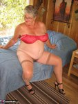 GirdleGoddess. Tree House Cabin Free Pic 15