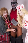 . Zombies Pt1 Free Pic 17