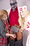 . Zombies Pt1 Free Pic 19