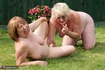 Claire Knight. In The Garden Free Pic 2