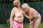 Claire Knight. In The Garden Free Pic 15