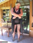 GirdleGoddess. Hot Summer In The Woods Free Pic 8