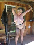 GirdleGoddess. Hot Summer In The Woods Free Pic 20