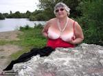 Grandma Libby. The Nature Reserve Free Pic 7
