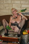 MaryBitch. Fun With Vegetables Free Pic