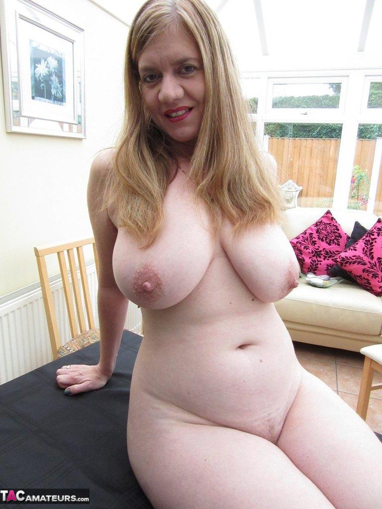 Chubby Girl Hairy Pussy