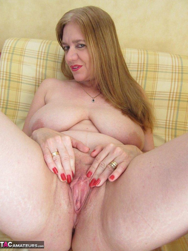 Facials horny milf wife