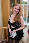 LilyMay. French Maid Free Pic 8