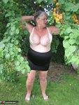 GirdleGoddess. In The Woods Free Pic